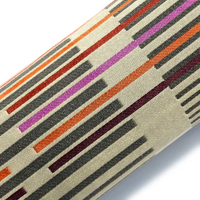 Cantilever contract upholstery fabric