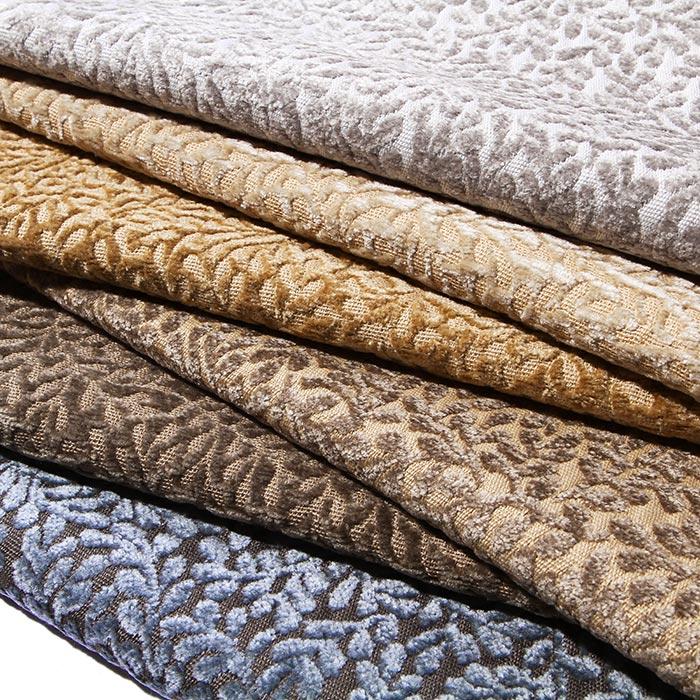 Joseph Noble Breathless nature-inspired upholstery fabric