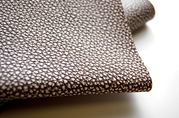 Elephant faux-leather upholstery vinyl