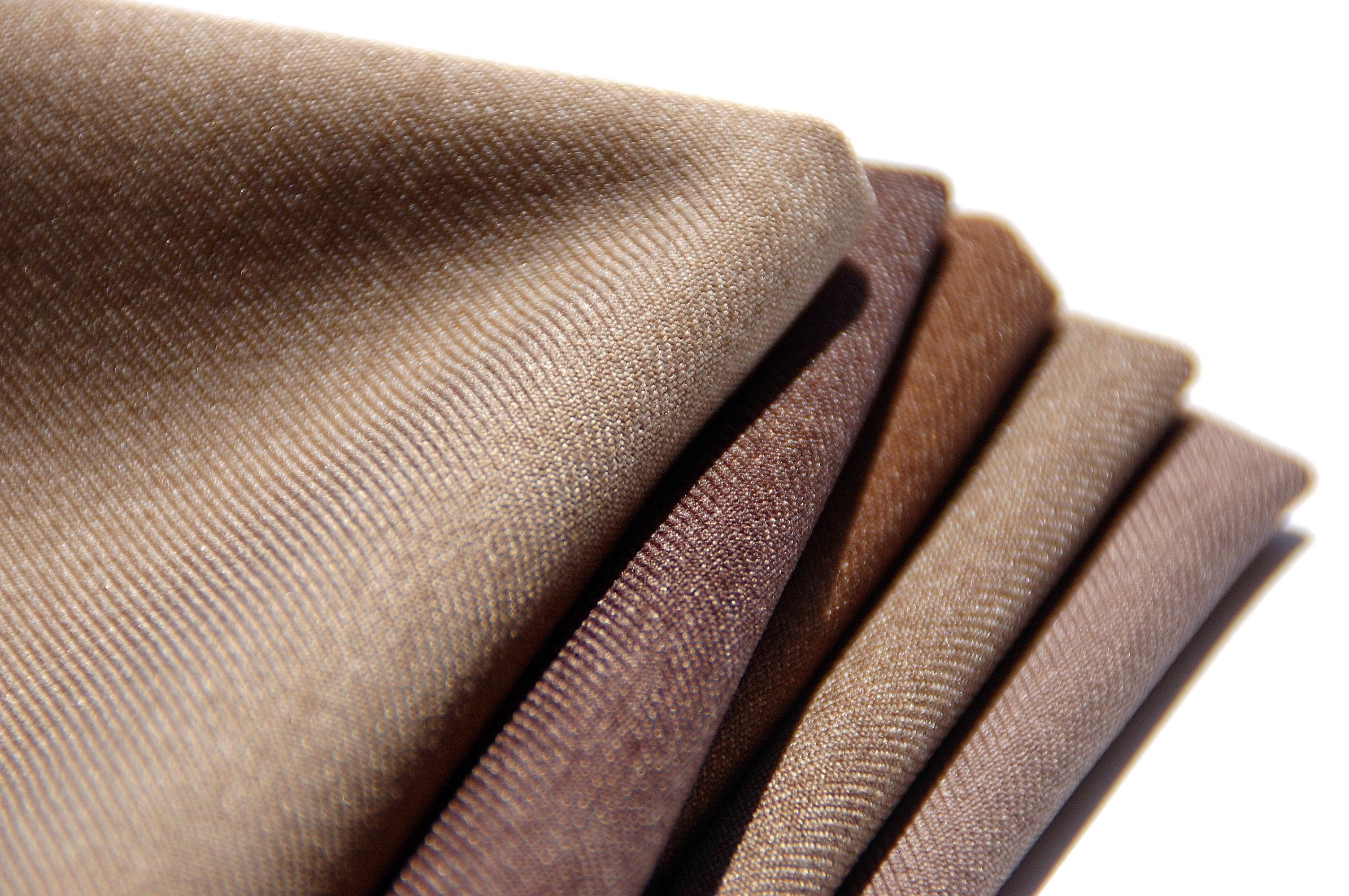 Bespoke contract drapery fabric