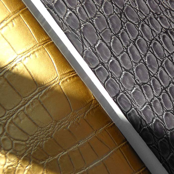 Leviathan Technology Leather