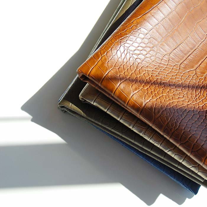 Wilbur Technology Leather