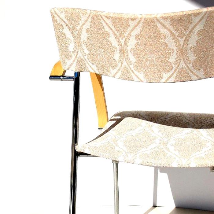 Joseph Noble Paisley Upholstery Fabric