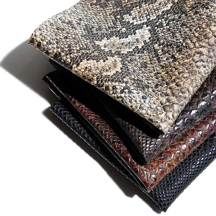 Riot Faux Snake Skin Upholstery